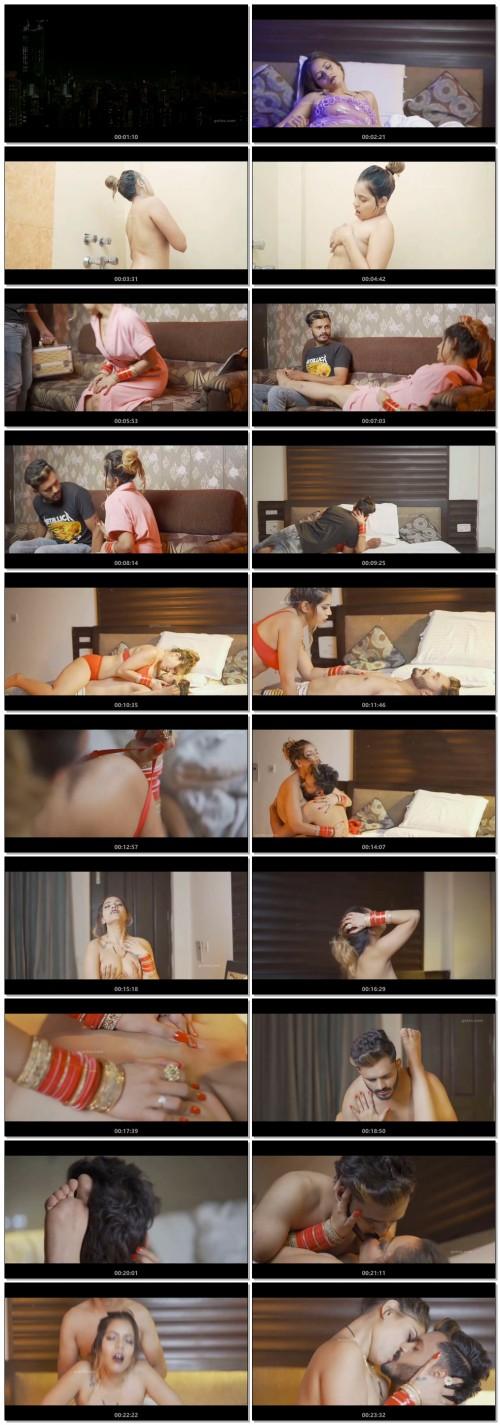 High Society (S01 E01) Fliz Movies Punjabi Web Series.mp4