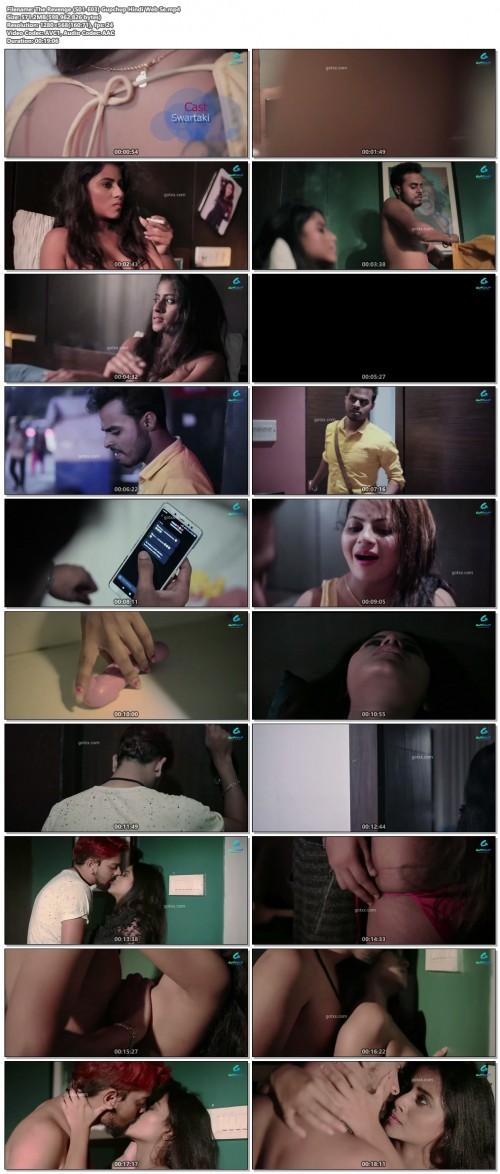 The Revenge (S01 E03) Gupchup Hindi Web Se.mp4